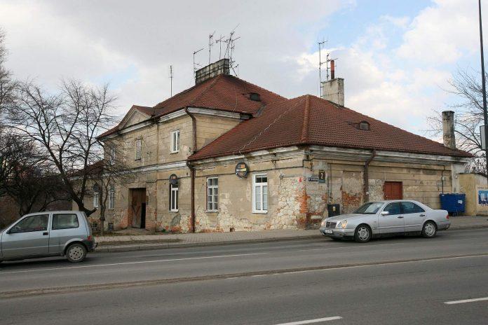 Czerwona Karczma fot. UM Lublin