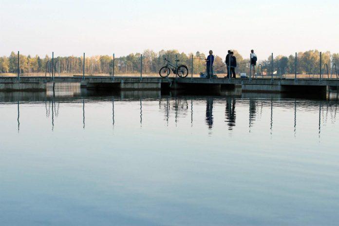 Jezioro Piaseczno