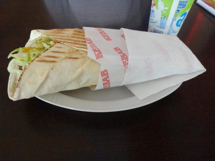 Subiektywny Ranking Lubelskich Kebabów Lubelskipl