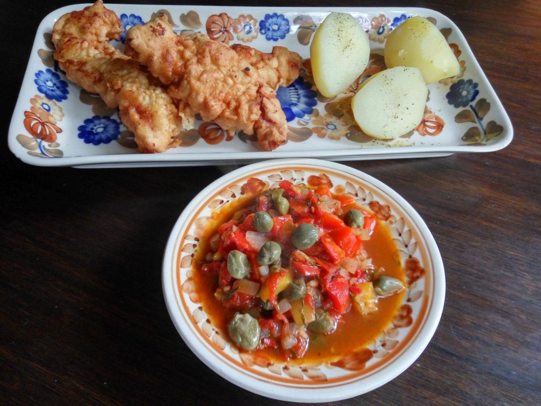 Pomysl Na Czwartkowy Obiad Zupa Z Soczewicy Oraz Piers Z Indyka W