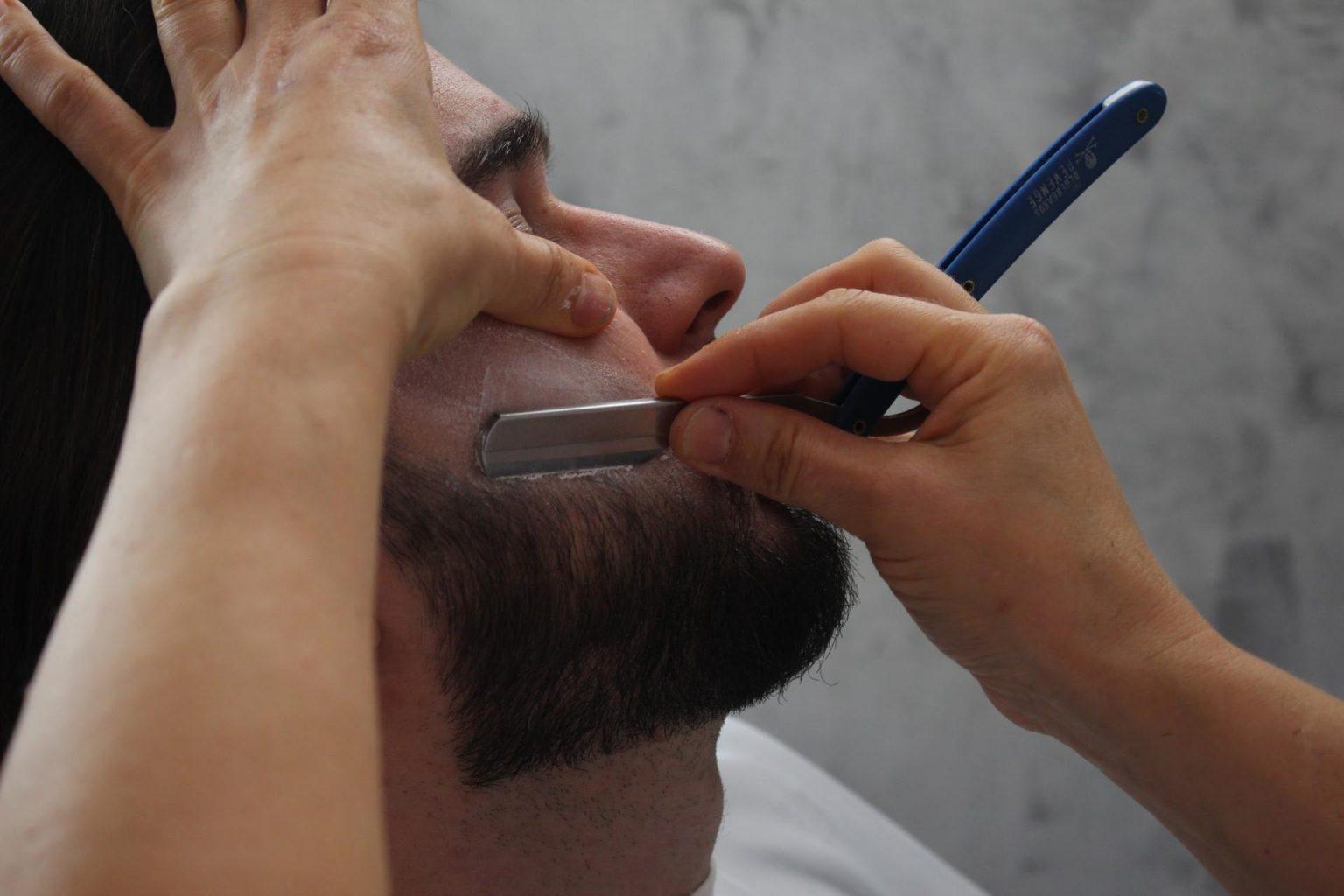 Barber Shopy W Lublinie Tylko Dla Panów Adresy Ceny Lubelski