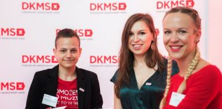Fot. Fundacja DKMS
